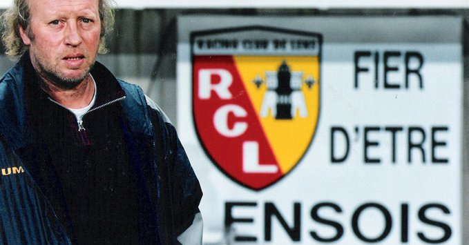 Ancien entraîneur du RC Lens, Daniel Leclercq est décédé en Martinique