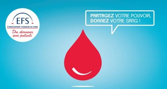 Don du sang : l'établissement français du sang lance un appel aux Martiniquais