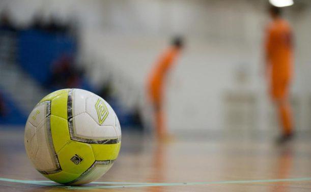 Le championnat de Futsal suspendu jusqu'à nouvel ordre