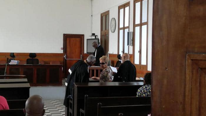 Procès Michaux-Chevry : des frais de procédure validés par le Conseil Communautaire