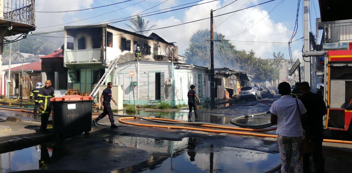 L'établissement Massabielle restera fermé ce mercredi suite à l'incendie