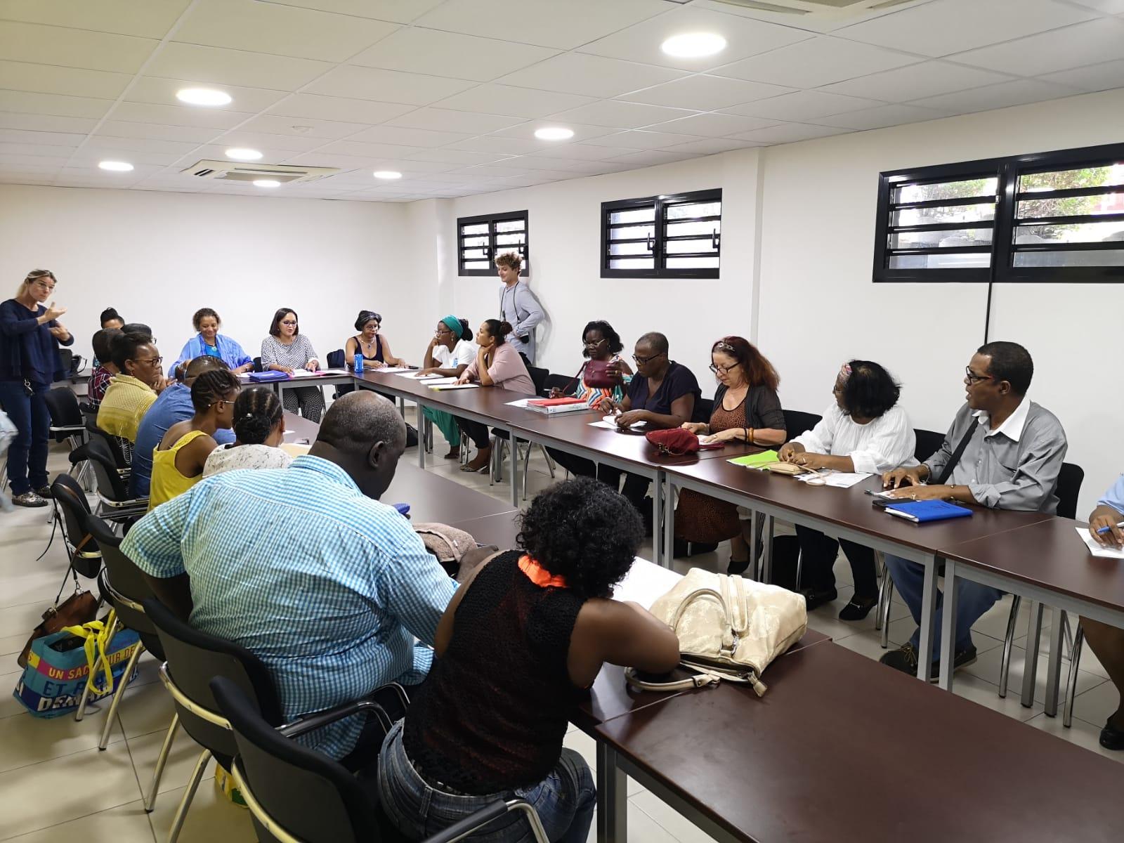 MDPH : les associations entendues par la direction