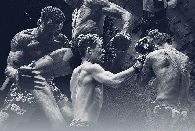 La Martinique aux championnats du monde de MMA en novembre prochain