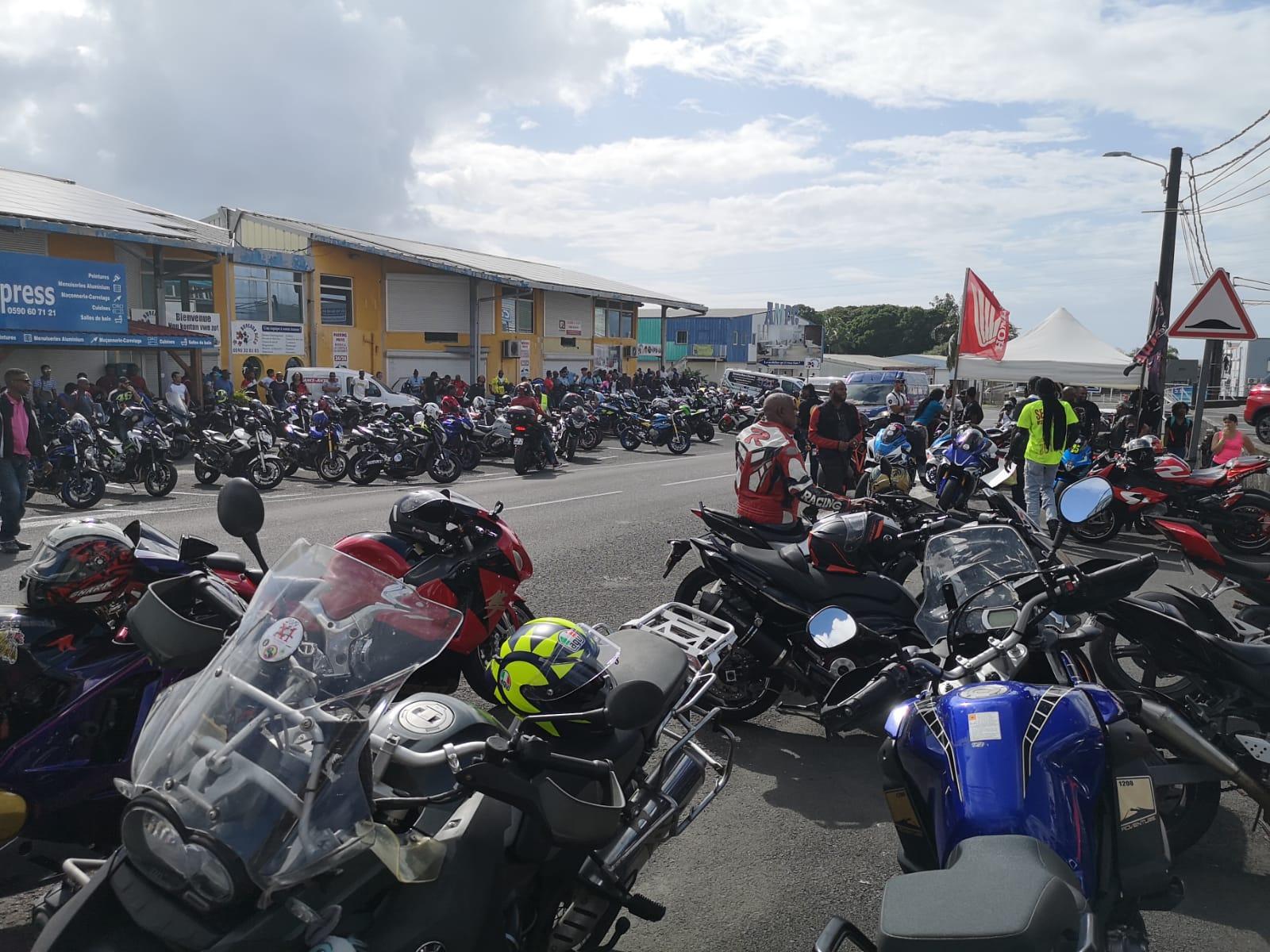 Les motards se mobilisent à nouveau pour le don du sang
