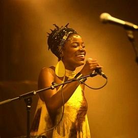 Bokanté: le groupe de la guadeloupéenne Malika Tirolien nommé aux Grammy Awards