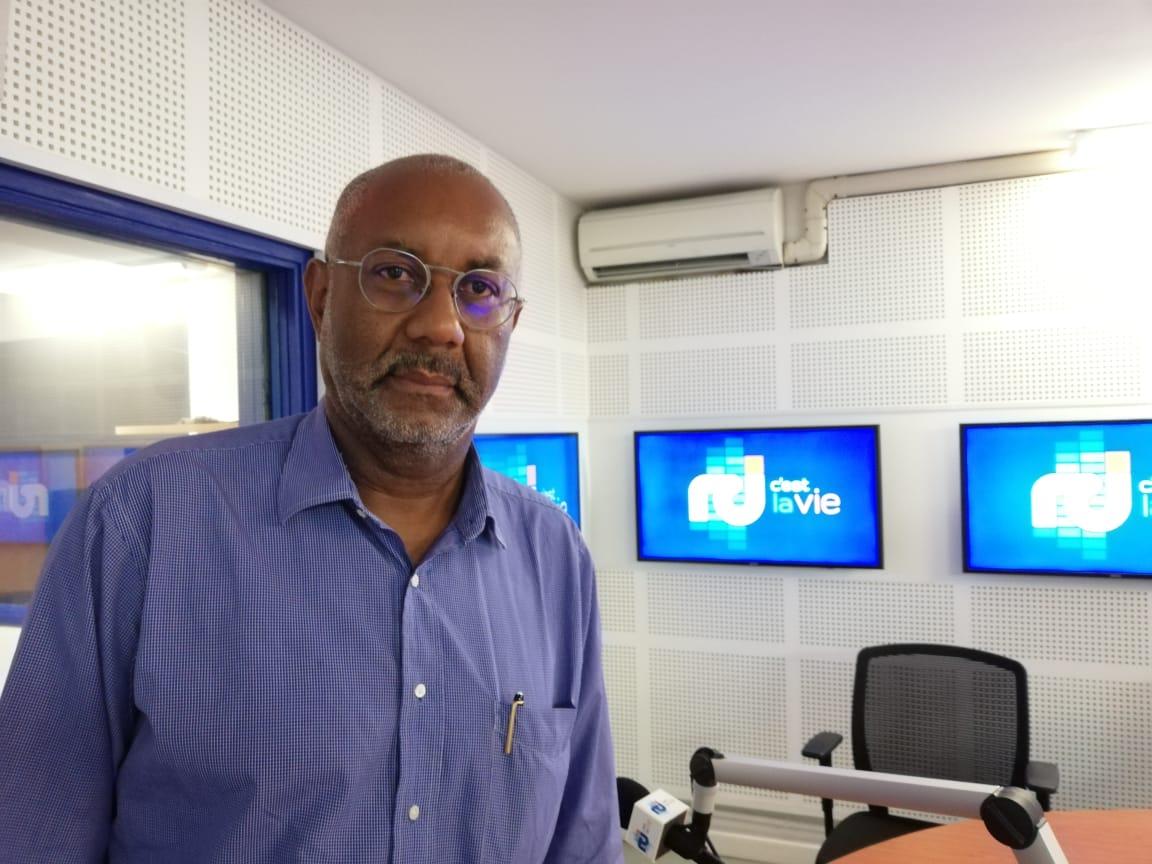 """""""On est dans une situation compliquée"""", Philippe Jock, président de la CCIM"""