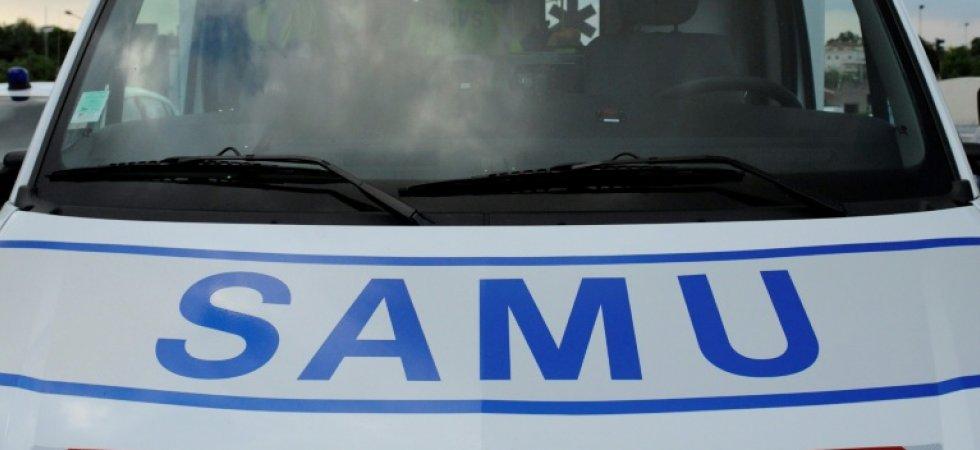 Le SAMU est difficile à joindre