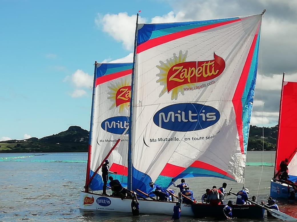 Zapetti/Miltis remporte la Pagay dè Mapipis 2019