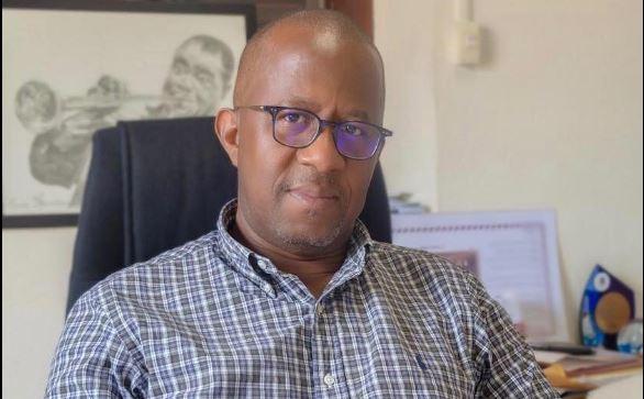 Municipales 2020 : Wilfrid Cinna, directeur de cabinet du maire en place, est candidat à Ducos