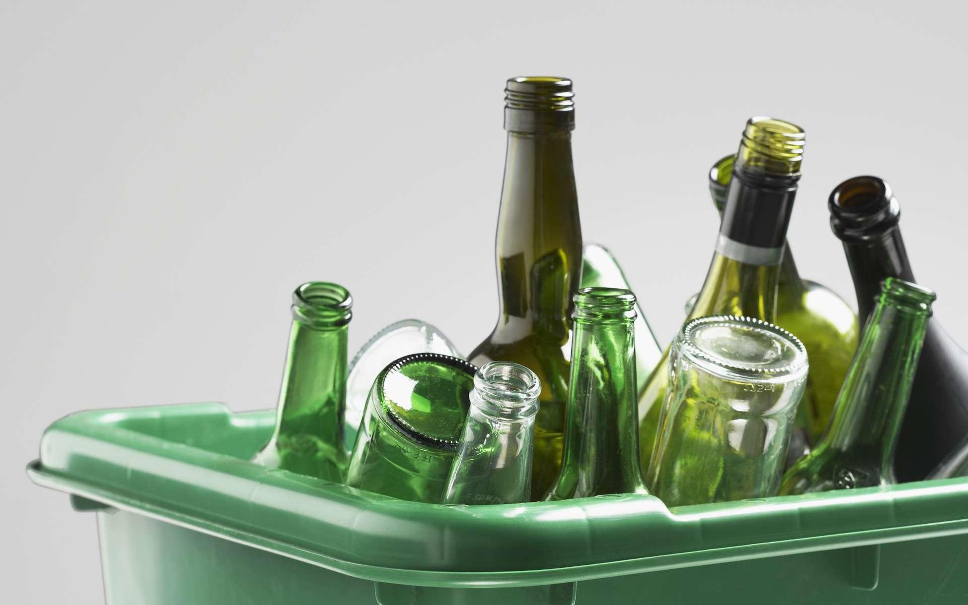 380 000 tonnes de déchets produites par an en Guadeloupe
