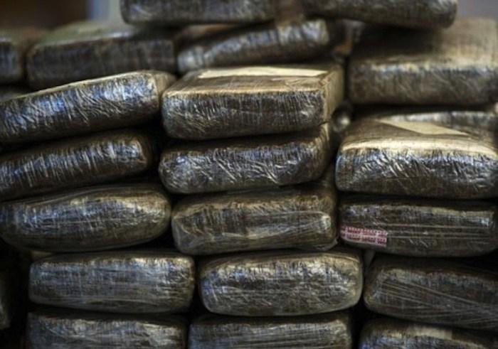 Grosse saisie de drogue : 12 personnes interpellées