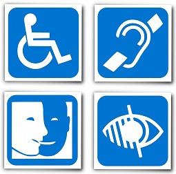 Journée internationale du handicap portée sur l'inclusion, l'accessibilité et le développement durable
