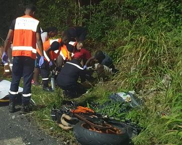 Accidents du week-end du 11 novembre : deux morts supplémentaires sur nos routes
