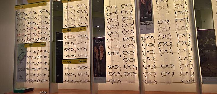 À partir du 1er janvier, l'accès à des lunettes de qualité sera moins coûteux