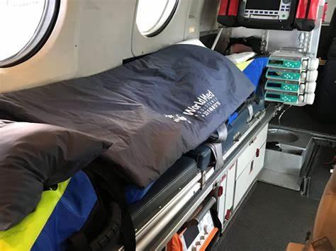 Une patiente martiniquaise décède à Paris, faute de rapatriement sanitaire