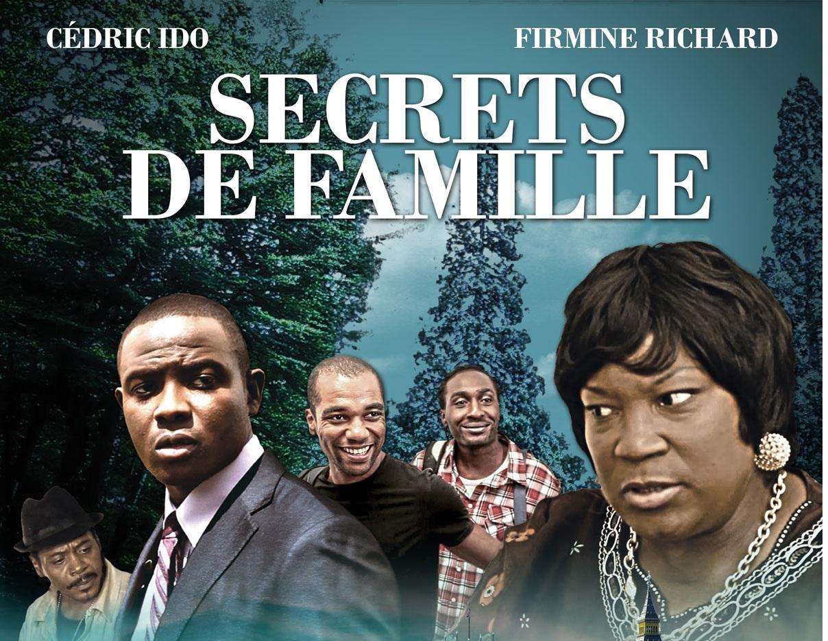 """Sortie nationale pour le film guadeloupéen """"Secrets de famille"""""""