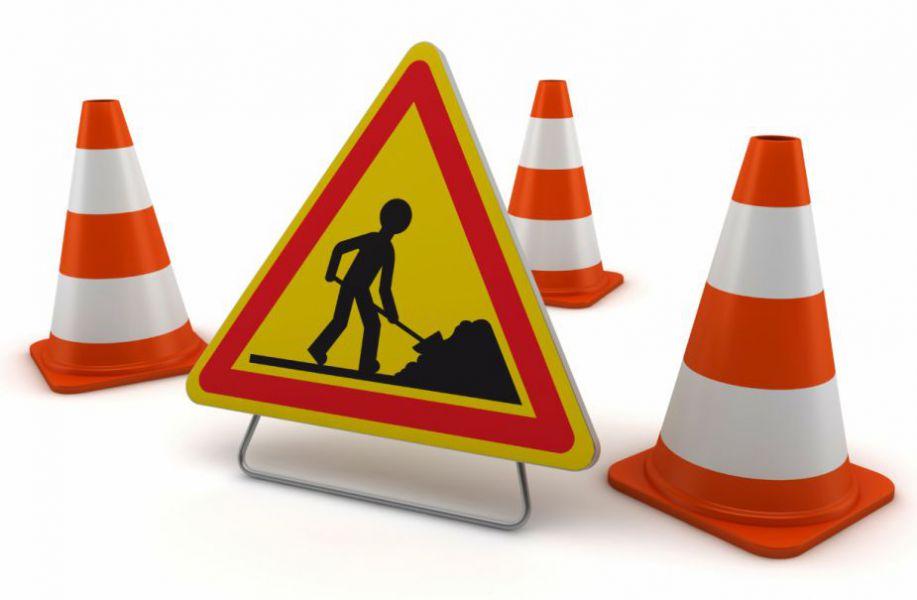 Travaux routiers entre le 19 novembre et le 19 décembre au Lamentin et à Rivière Salée
