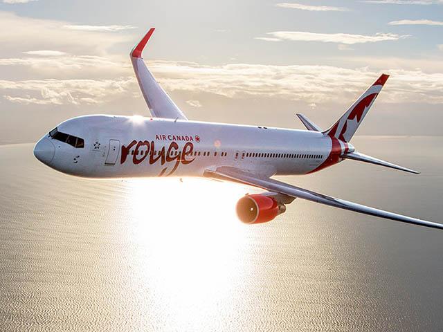 Air Canada en forte croissance aux Antilles : +62% pour la Guadeloupe