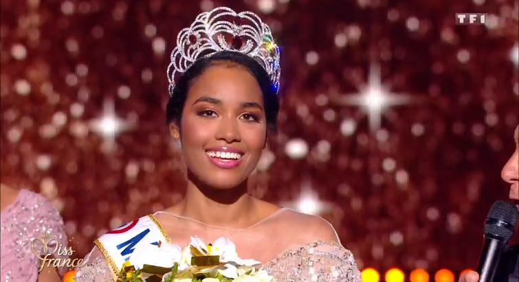 Le concours de Miss France se déroule ce samedi