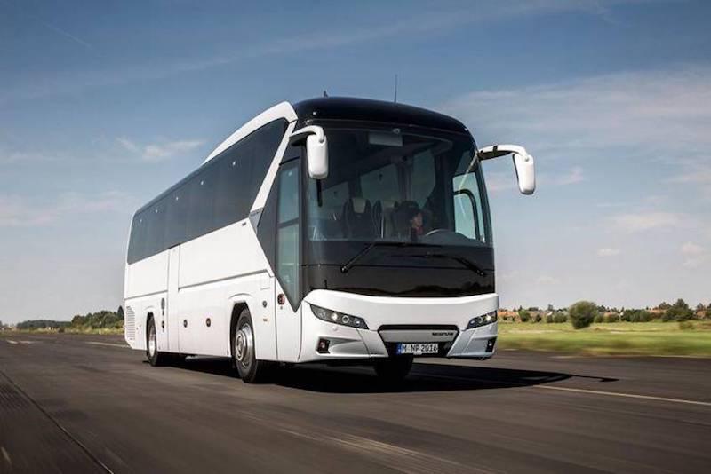 Contrôle surprise de bus scolaires dans le sud Basse-Terre