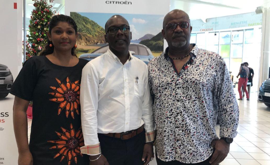 Téléthon : Plus de 60 000 euros de promesses de dons en Guadeloupe