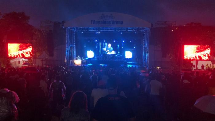 Kassav en concert ce samedi soir à l'Appaloos'Arena au François