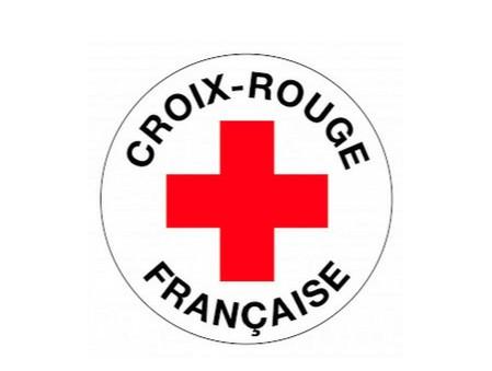 """Belle récompense pour la Croix-Rouge suite à l'opération """"les arrondis en caisse"""""""
