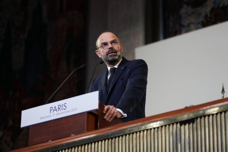 """""""Une crise qui va durer"""" prévient Edouard Philippe"""