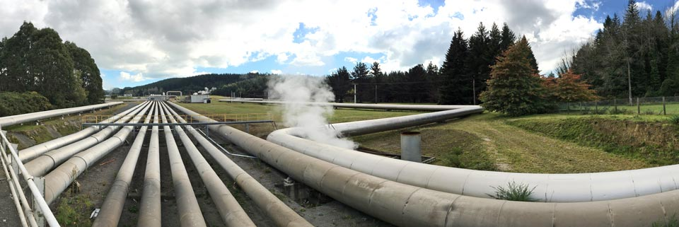 Adoption au sénat d'un amendement visant à fiscaliser la géothermie