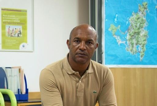 Crise à Saint-Martin : le président de collectivité s'exprime
