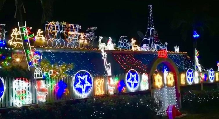 Plongez dans la magie de Noël avec la maison Cyprien