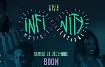 Annulation du festival musical Infinity