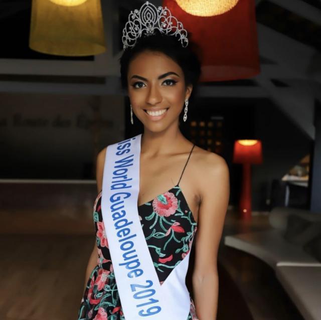 Miss Monde : Anaïs Lacalmontie ne fait pas partie des 40 sélectionnées