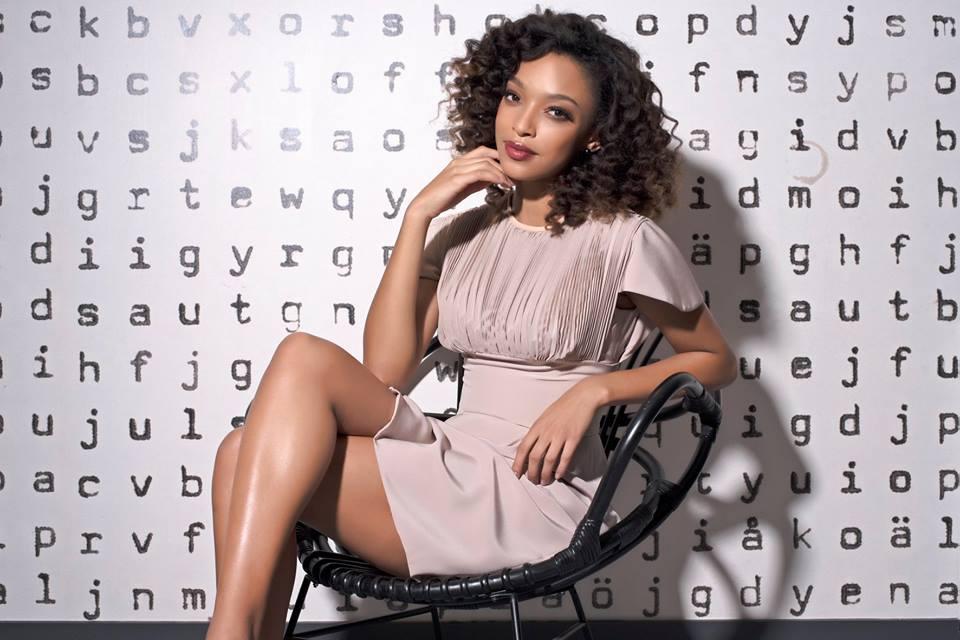 Miss Monde : Ophély Mézino parmi les cinq retenues