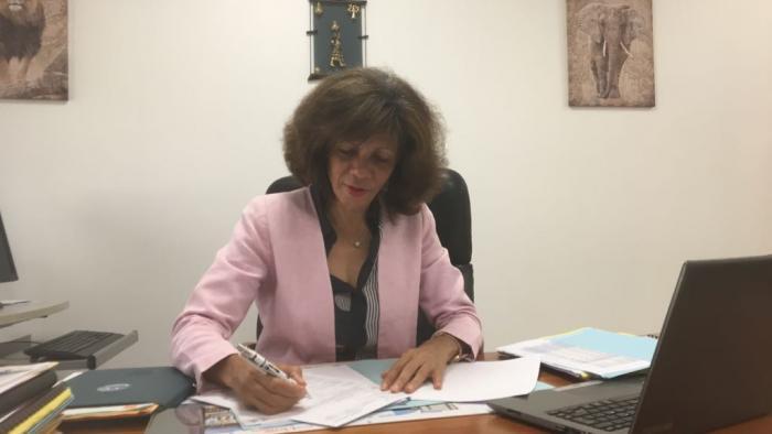 Municipales 2020 : Marinette Torpille de nouveau candidate à Schoelcher