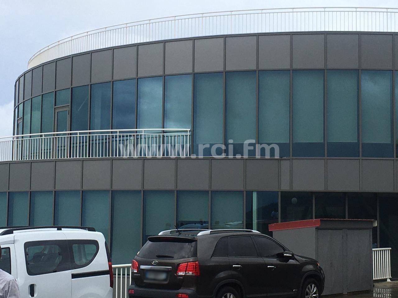Un nouvel observatoire volcanologique et sismologique inauguré à Saint-Pierre