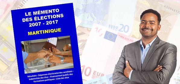 Une conférence sur l'argent et la politique en Martinique