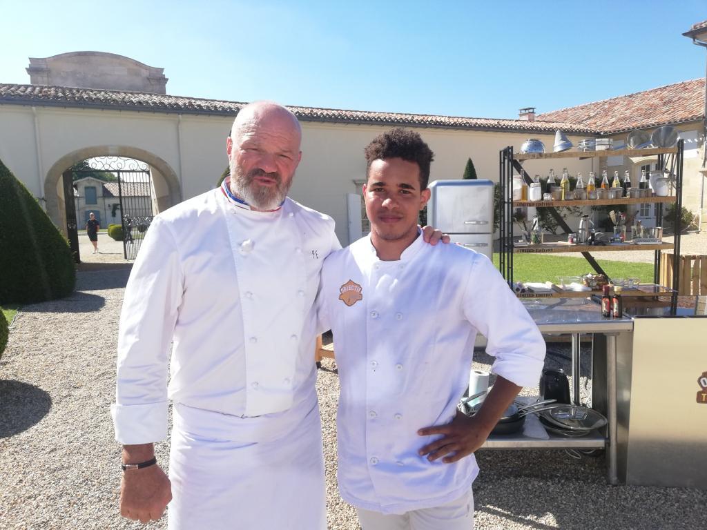 Objectif Top Chef : la déception pour Pedro Pecastaing