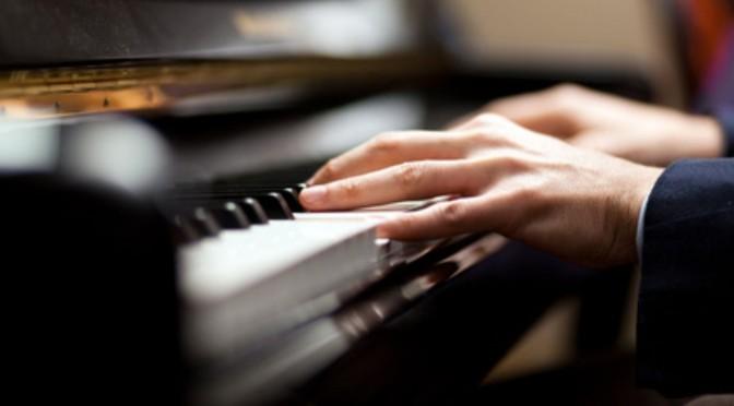 Le lycée Carnot classé numéro 1 au national dans la série musique