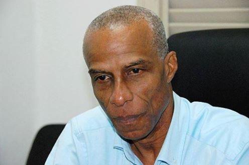 Municipales 2020 : Raymond Théodose veut conserver son mandat