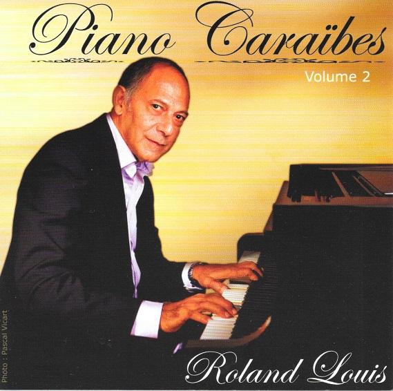 Le pianiste de renom Roland Louis s'en est allé