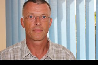 Jean Veron, nouveau Directeur général de la Sécurité Sociale