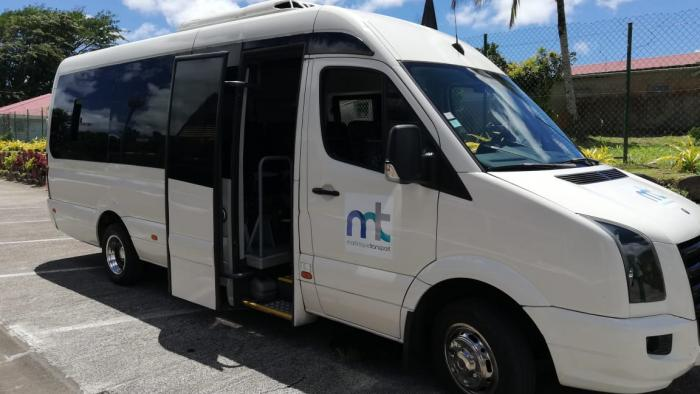 Transport dans le Nord Caraïbe : une réunion d'information pour les usagers