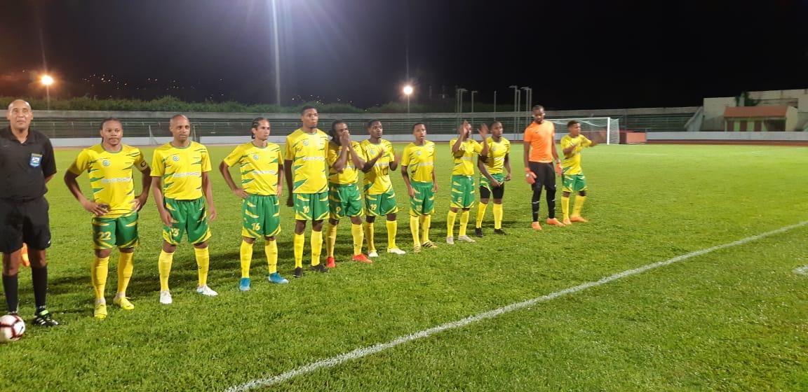 Régional 1 : le championnat de football reprend ce week-end