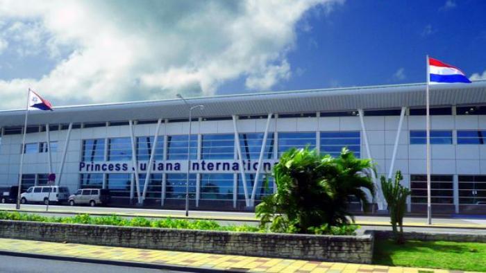 La Banque Mondiale apporte son soutien à la reconstruction de l'aéroport de Juliana