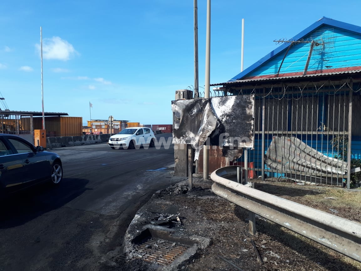 La CFTU condamnée à verser 5000€ au grand port maritime