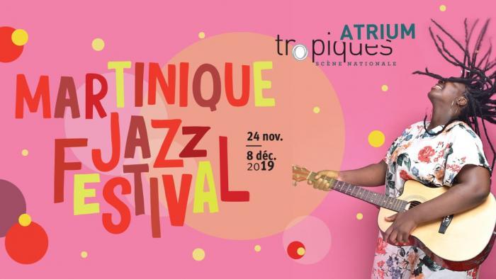 Sélène Saint-Aimé, étoile montante de la contrebasse au programme du Martinique jazz festival