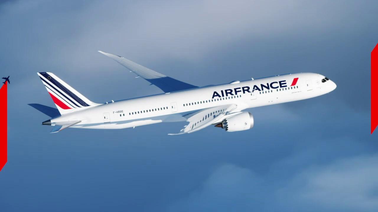 Atterrissage forcé pour un vol Air France une heure après le décollage
