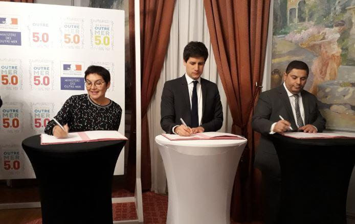 Le plan logement prévoit 1,5 milliard d'euros d'investissement