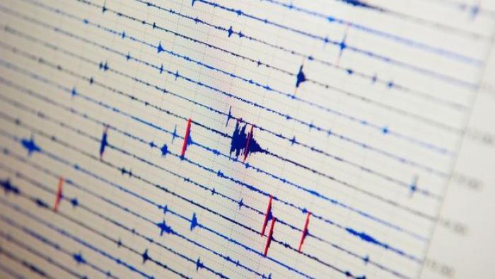 Léger tremblement de terre ressenti en Martinique